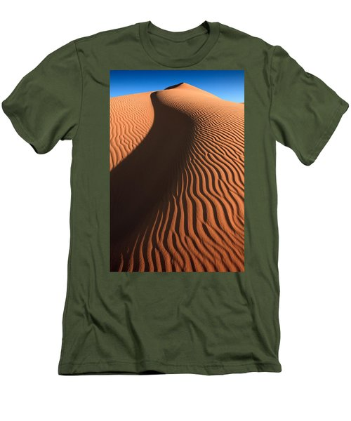 Sahara Dune II Men's T-Shirt (Athletic Fit)