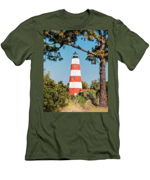 Sapelo Light Men's T-Shirt (Athletic Fit)