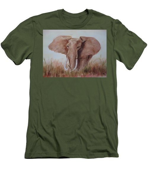 Savannah Queen  Men's T-Shirt (Athletic Fit)
