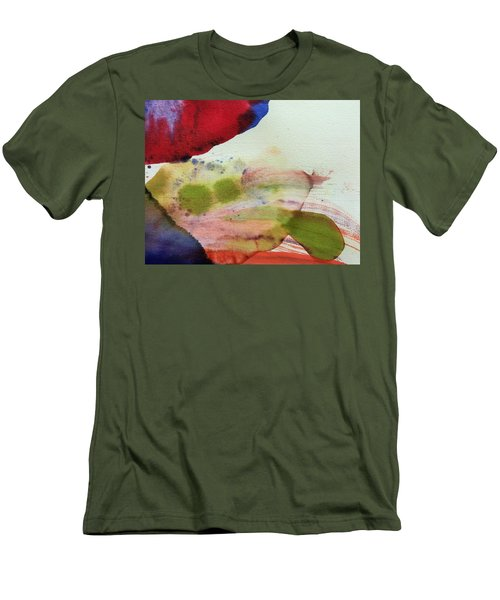 Sea Creature Men's T-Shirt (Athletic Fit)