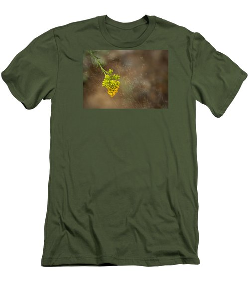 Second Summer Men's T-Shirt (Slim Fit) by Mark Ross