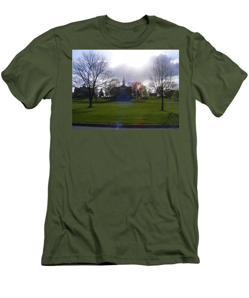 Seminary Ridge Men's T-Shirt (Athletic Fit)