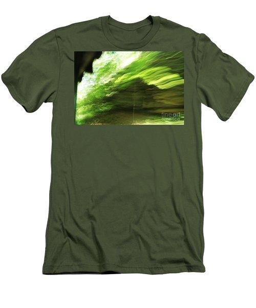 Sensations Men's T-Shirt (Athletic Fit)
