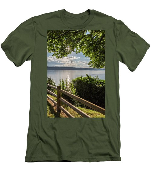 Serenity Men's T-Shirt (Athletic Fit)