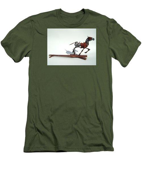 Shadrach Men's T-Shirt (Athletic Fit)