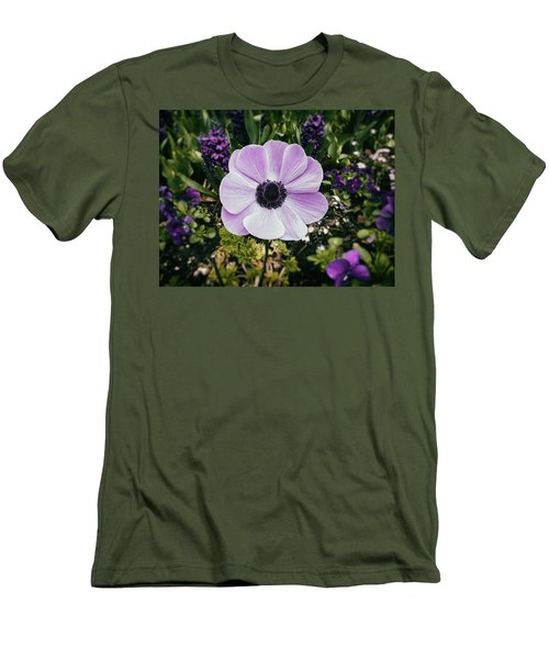 Simply Sweet Men's T-Shirt (Athletic Fit)