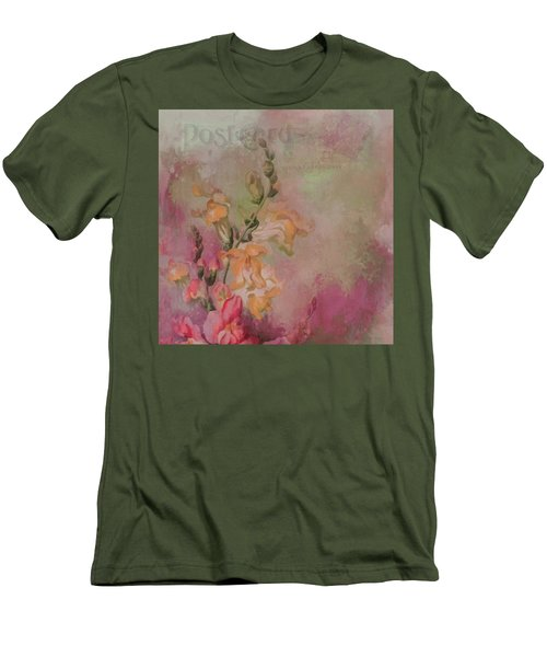 Snapdragon Men's T-Shirt (Slim Fit)