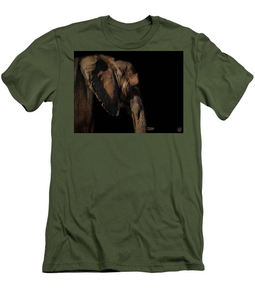 Soul Of The Planet Men's T-Shirt (Athletic Fit)