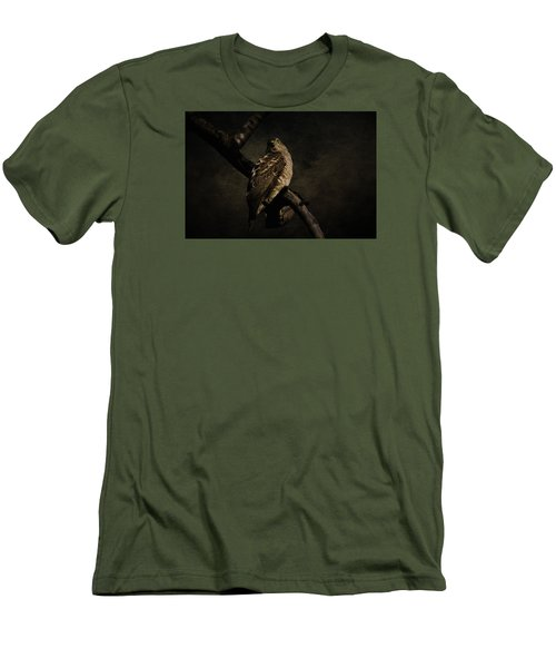 Sparrow Hawk Men's T-Shirt (Athletic Fit)