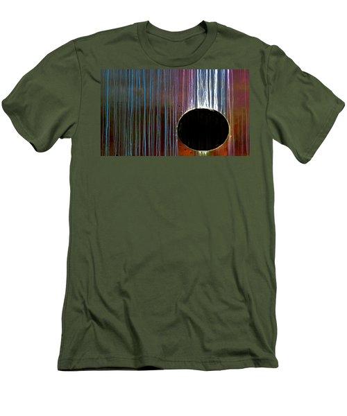 Sphere Men's T-Shirt (Athletic Fit)