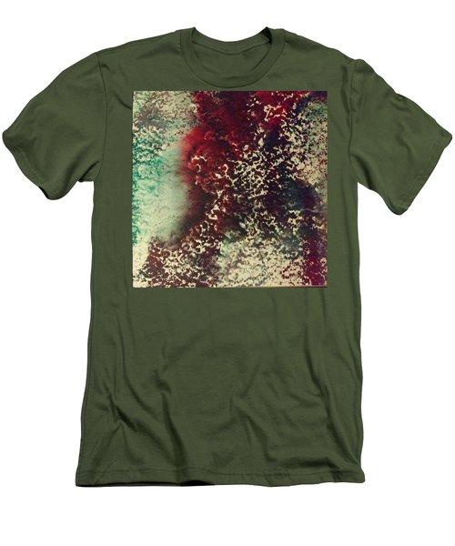 Starlight Angel Men's T-Shirt (Athletic Fit)