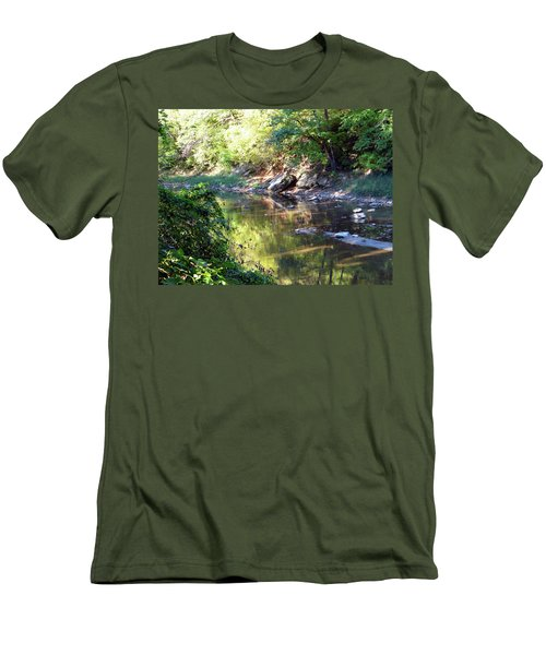 Starr Creek Men's T-Shirt (Athletic Fit)