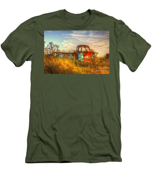 Starving Artist Men's T-Shirt (Athletic Fit)