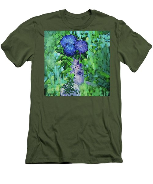 Still Life. Solar Threads Men's T-Shirt (Athletic Fit)