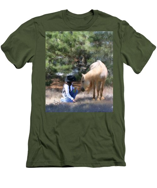 Sugar N Spice Men's T-Shirt (Athletic Fit)