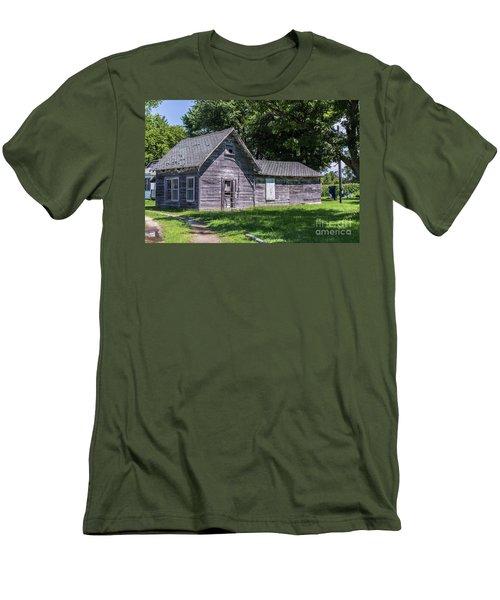Sullender's Store Men's T-Shirt (Slim Fit) by Kathy McClure