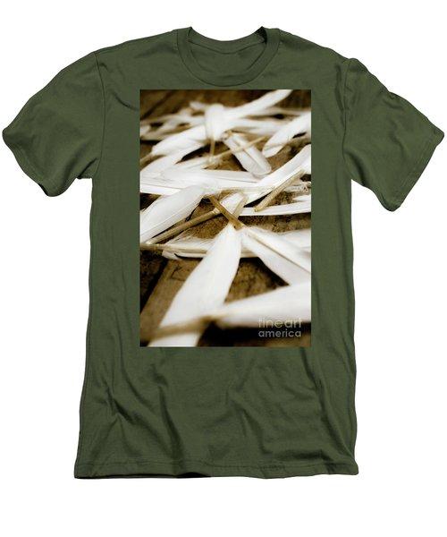 Surrender Men's T-Shirt (Athletic Fit)