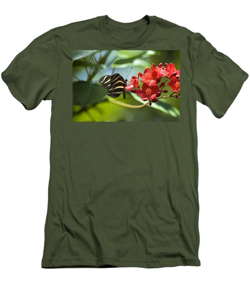Sweet Nectar Men's T-Shirt (Athletic Fit)