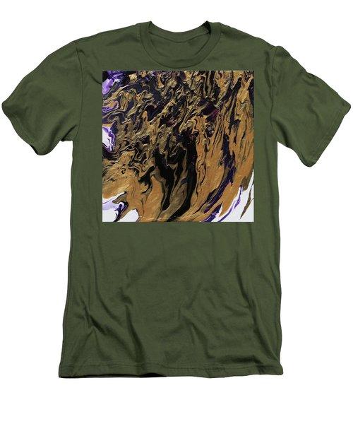 Symbolic Men's T-Shirt (Athletic Fit)
