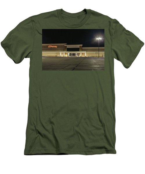 Tc-2 Men's T-Shirt (Athletic Fit)