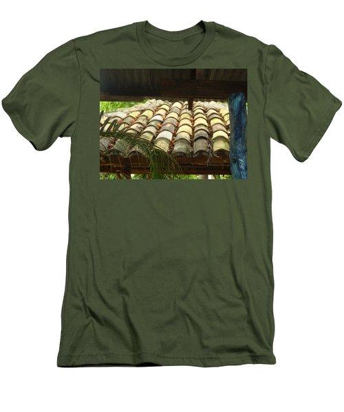 Tejas Men's T-Shirt (Athletic Fit)