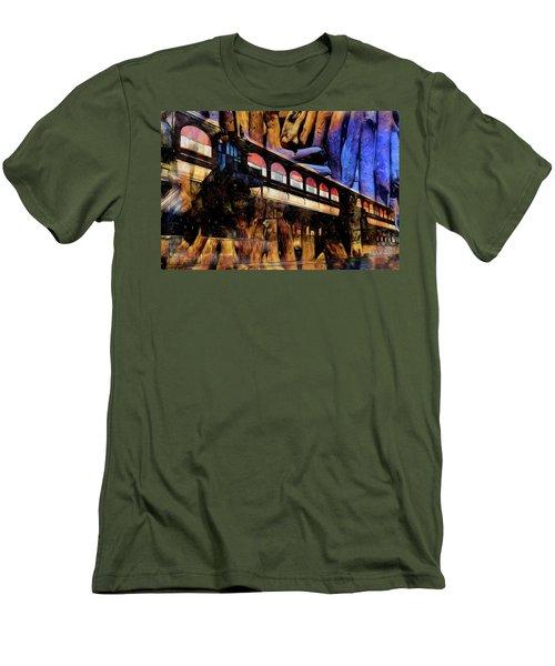 Terminal Men's T-Shirt (Slim Fit)