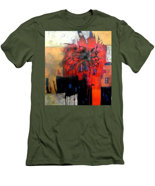 Witness Men's T-Shirt (Athletic Fit)