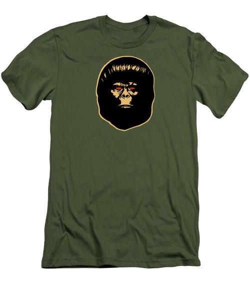 The Ape Men's T-Shirt (Athletic Fit)