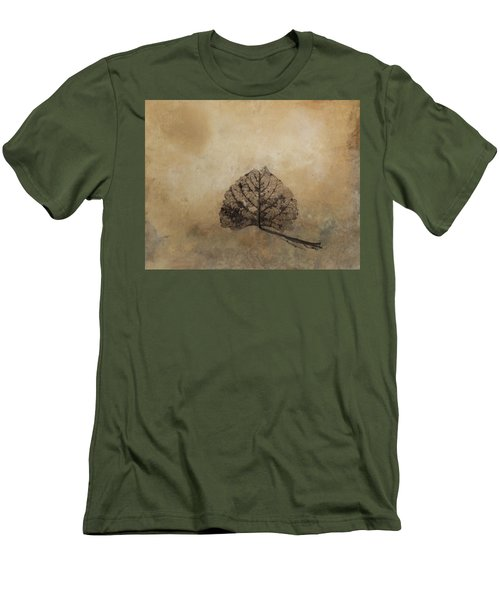 The Beauty Of Decay Men's T-Shirt (Athletic Fit)