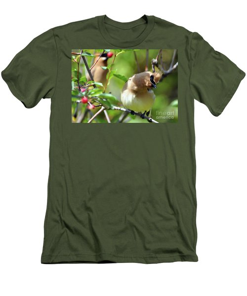 The Berry Pickers Men's T-Shirt (Athletic Fit)