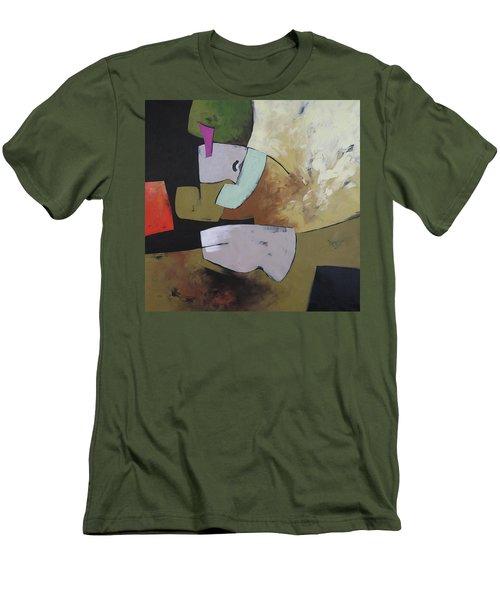The Beyond Men's T-Shirt (Slim Fit)