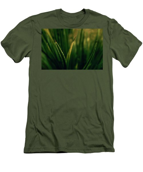 The Blade Men's T-Shirt (Athletic Fit)