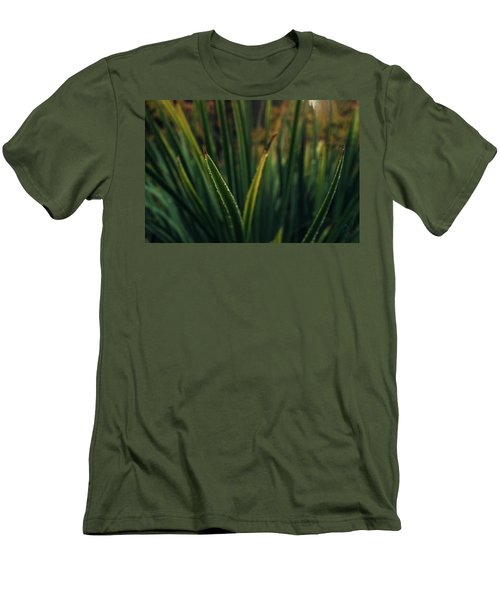 The Blade II Men's T-Shirt (Athletic Fit)