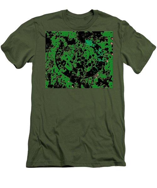 The Boston Celtics 6c Men's T-Shirt (Athletic Fit)