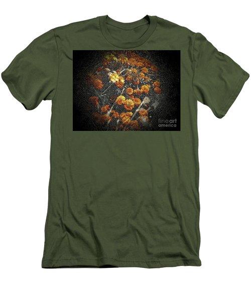 The Carved Bush Men's T-Shirt (Athletic Fit)