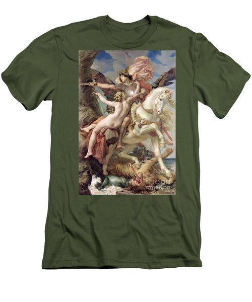 The Deliverance Men's T-Shirt (Athletic Fit)