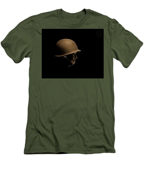 The Greatest Generation Men's T-Shirt (Athletic Fit)