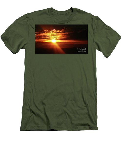 The Promise Men's T-Shirt (Athletic Fit)
