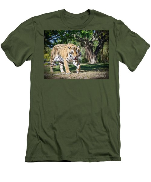 The Prowler Men's T-Shirt (Athletic Fit)