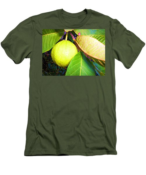 The Rose Apple Men's T-Shirt (Athletic Fit)
