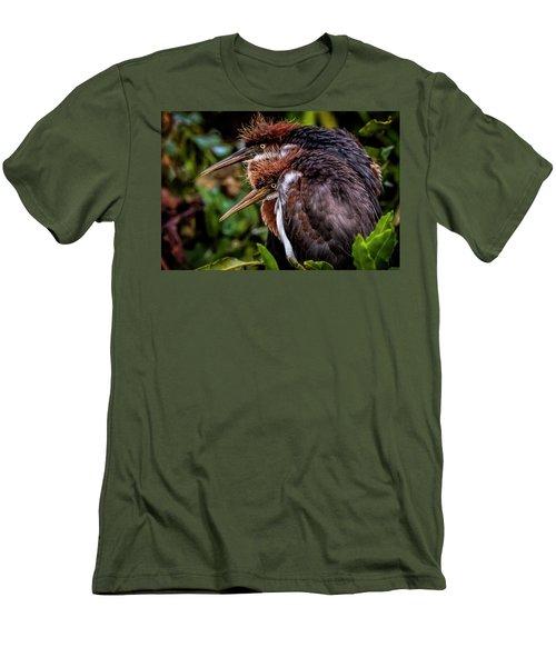 The Twins Men's T-Shirt (Athletic Fit)