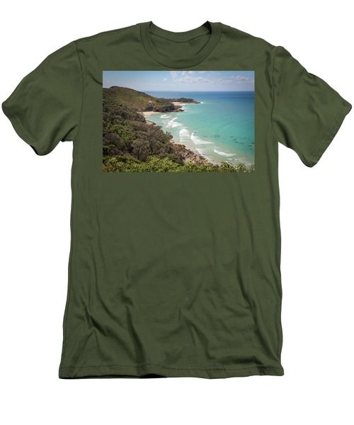 The View From The Cape Men's T-Shirt (Athletic Fit)