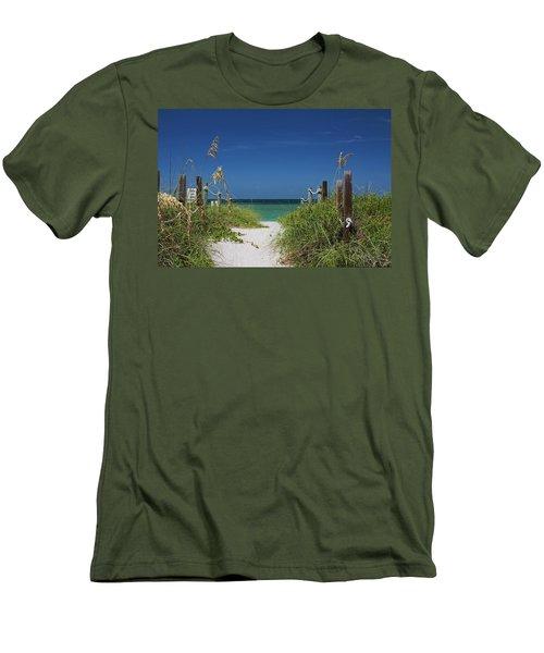 Timeless Scandal Men's T-Shirt (Athletic Fit)