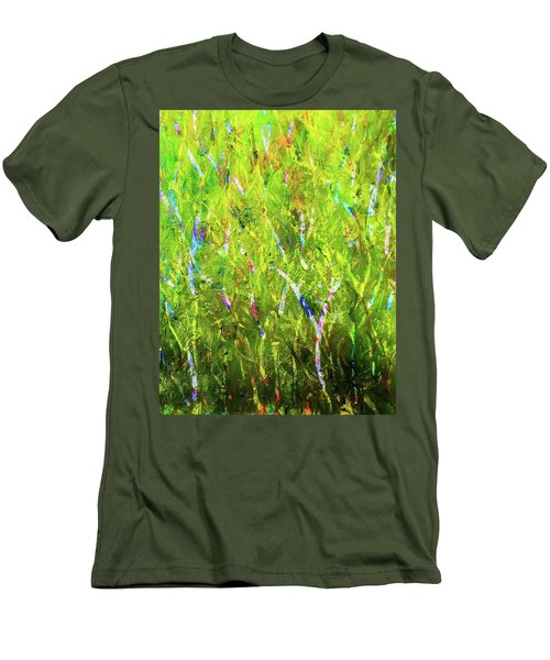 True Men's T-Shirt (Athletic Fit)