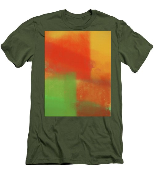 Undercover Men's T-Shirt (Slim Fit) by Dan Sproul