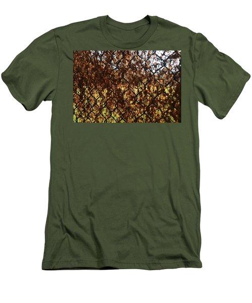 Unknown Denied Men's T-Shirt (Slim Fit)