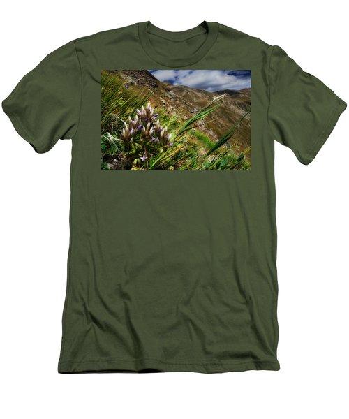 Untitled 94 Men's T-Shirt (Athletic Fit)