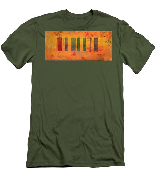 Valor I Men's T-Shirt (Athletic Fit)