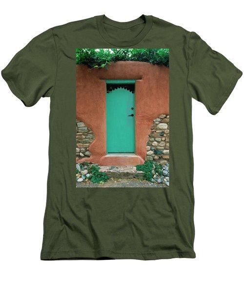 Verde Way Men's T-Shirt (Athletic Fit)