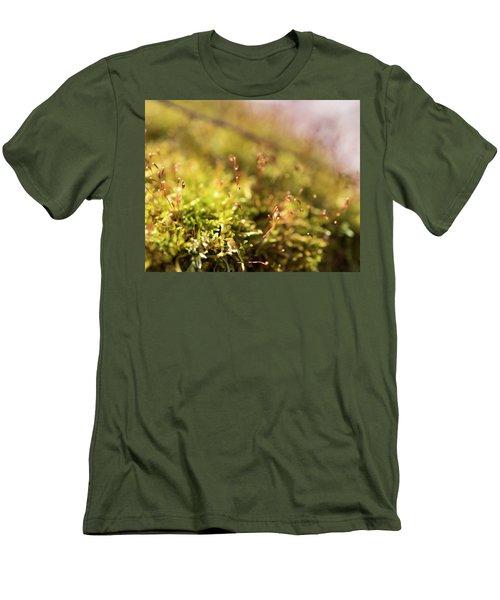 Vernal Impression Men's T-Shirt (Athletic Fit)